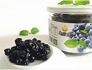 土珍季蓝莓干130g