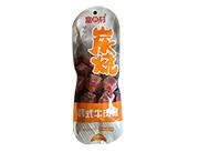 富食村炭烧韩式牛肉粒