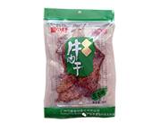富食村牛肉干五香味