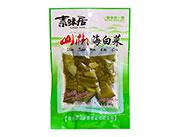 素味居泡山椒海白菜80g