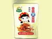 龙湘食品香菇蒸豆腐豆制品