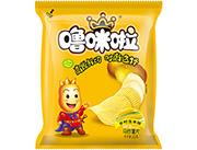 噜咪啦乡村玉米味