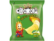 噜咪啦清纯黄瓜味