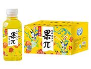 百汇康君果π发酵菠萝汁500mlx15瓶
