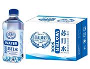百�R康君�K打水350mlx24瓶
