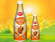 惠京核桃豆奶植物蛋白饮料1.25L