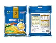 御谷坊复合蛋白玉米粉