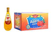 森宇苹果醋饮料350ml*15瓶