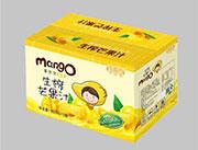 豫善堂芒果汁420MLX15瓶