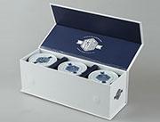 六和德高原牦牛肉罐头礼盒