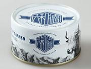 六和德高原牦牛肉罐头罐装