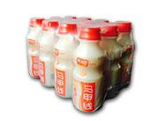 养乐舒马甲线乳酸菌饮品