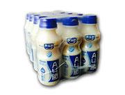 养乐舒A4腰乳酸菌饮品