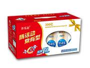 胃动乐发酵型乳酸菌饮品礼盒装