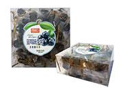 香盈谷蓝莓味李果-208克