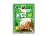 曲记海蜇芥末味150g