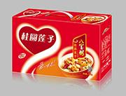 亿福粥桂圆莲子八宝粥箱装