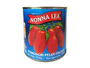 罗娜丽去皮番茄罐头