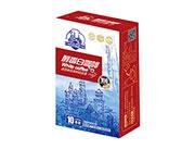 菲森醇香白咖啡230g盒装
