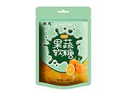 广慈多维果蔬软糖(鲜橙味)