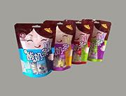 80g尚食格格酸奶条