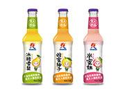 文人果汁饮品系列展示