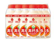 高钙多草莓味乳酸菌340mlx12瓶
