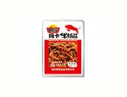 香辣牛板筋(23克)