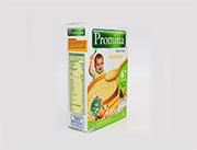 Promina婴儿米粉 香蕉牛奶味120克