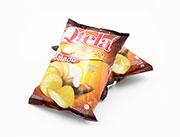Qtela Q乐薯木薯片 香辣味185克