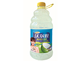 沃尔旺椰肉果汁2L