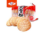 人福食品大雪饼