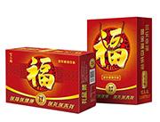 百乐福凉茶植物饮料箱装