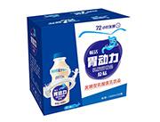 胃动力原味乳酸菌1lx8瓶