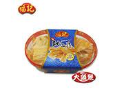 福记鱿鱼片(辣烤味)