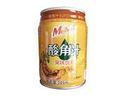 美佰利酸角汁果味饮料245ml