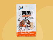 追鱼人带鱼香焖味60克(袋中袋)