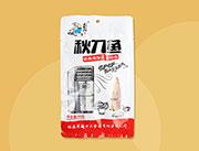 追鱼人秋刀鱼香辣味60克(袋中袋)