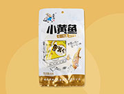 追鱼人小黄鱼烧烤味60克(袋中袋)