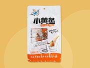 追鱼人小黄鱼香焖味60克(袋中袋)