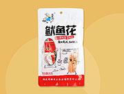 追鱼人鱿鱼花香辣味60克(袋中袋)
