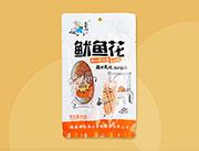 追鱼人鱿鱼花香焖味60克(袋中袋)