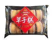 沃国陈师傅草子糕