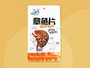 追鱼人章鱼片香焖味60克(袋中袋)