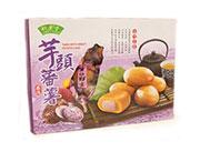 竹叶堂芋头番薯300g