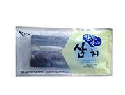 盐渍鲅鱼片280g