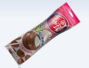 真知棒巧克力牛奶夹心棒棒糖