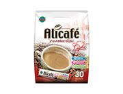 啡特力2合1白咖啡固体饮料(无添加蔗糖)