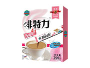 啡特力4合1胶原蛋白白咖啡