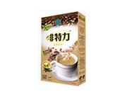 啡特力4合1金装系列白咖啡